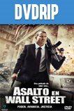 Asalto en Wall Street DVDRip Latino