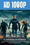 Capitán América 2 y El Soldado del Invierno 1080p HD Latino Dual
