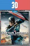 Capitán América 2 y El Soldado del Invierno 3D SBS