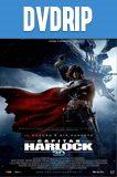 Capitán Harlock Pirata Del Espacio DVDRip Latino