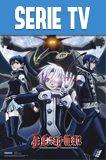 D Gray Man Serie Completa