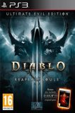 Diablo III Reaper of Souls Ultimate Evil Edition PS3 Latino Región USA