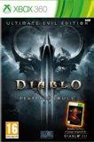 Diablo III Reaper of Souls Ultimate Evil Edition Xbox 360 Región Free