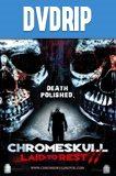 Dispuesta a No Morir 2 DVDRip Latino