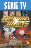 Genma Wars Eve of Mythology Serie Completa Español Latino