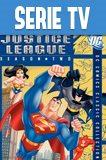 Liga de la Justicia Temporada 2 Completa Español Latino