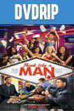 Piensa Como Hombre 2 DVDRip Latino
