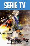 Saikano Serie Completa Español Latino