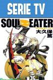 Soul Eater Serie Completa