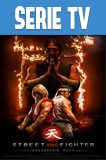 Street Fighter Assassins Fist Serie Completa