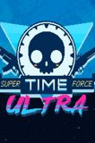 Super Time Force Ultra PC Full Español