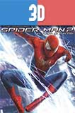 The Amazing Spiderman 2 3D OU Latino