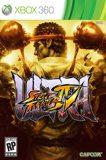 Ultra Street Fighter 4 Xbox 360 Región Free Español