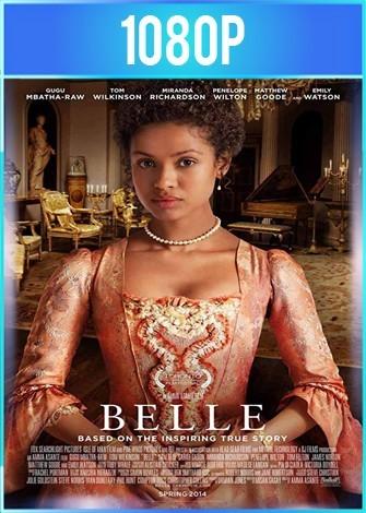Belle (2013) HD 1080p Latino Dual