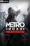 Metro 2033 Redux PC Full Español