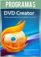 Wondershare DVD Creator 6.2 Final Español