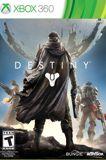Destiny Xbox 360 Español Región Free Cover