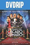 El Crimen del Cacaro Gumaro DVDRip Latino