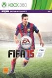 FIFA 15 Xbox 360 Español