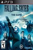 Falling Skies The Game PS3 Región Free Español