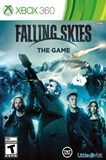 Falling Skies The Game Xbox 360 Español NTSC/U