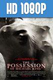 La Posesión de Michael King 1080p HD