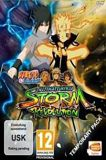Naruto Shippuden Ultimate Ninja Storm Revolution PC Full Español