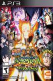 Naruto Shippuden Ultimate Ninja Storm Revolution PS3 Español
