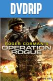 Operation Rogue DVDRip Latino