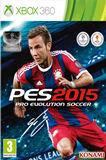Pes 2015 Xbox 360 Region Free DEMO