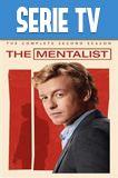 The Mentalist Temporada 2 Completa