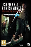 Sherlock Holmes Crimes and Punishments PC Full Español