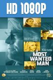 A Most Wanted Man 1080p HD Latino