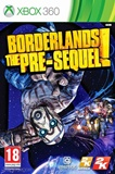 Borderlands The Pre Sequel XBOX 360 Español RF