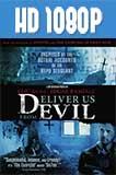 Portada de Deliver Us From Evil 1080p HD Latino Dual