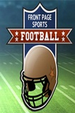 Front Page Sports Football PC Full