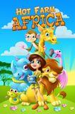 Hot Farm Africa PC Full