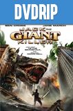 Jack The Giant Killer DVDRip Latino