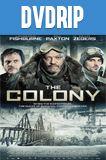 La Colonia DVDRip Latino