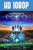 Llamando a Ecco 1080p HD Latino