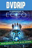 Llamando a Ecco DVDRip Latino