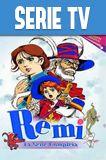 Remi Serie Completa Español Latino Cover