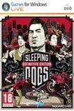Sleeping Dogs Definitive Edition PC Full Español