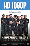 Los Indestructibles 3 1080p Latino