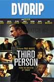 Tercera Persona DVDRip Latino