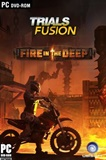 Trials Fusion Fire in the Deep PC Full Español