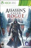 Assassin's Creed Rogue Xbox 360 Region Free Español
