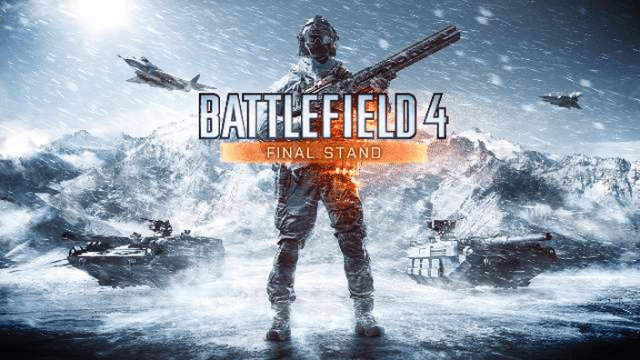 Final Stand la ultima DLC del Battlefield 4