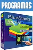 BlueStacks Emulador Android 0.9 Español