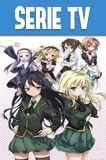 Boku wa Tomodachi ga Sukunai Serie Completa